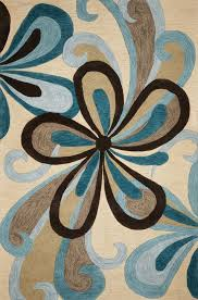 107 best area rugs images on contemporary rugs family teal and brown area rugs