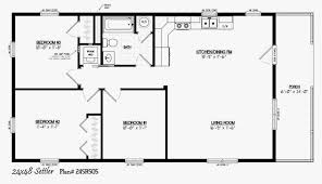 26 x 40 house plans beautiful 24 x 48 homes floor plans google search