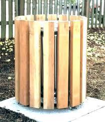 outdoor trash can storage trash bin storage trash can wood wooden bin storage small size of outdoor trash can storage outdoor garbage storage cabinet