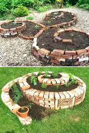 garden edging bricks brick garden border red brick landscape edging landscaping with bricks ideas for creating cool garden or brick garden border garden