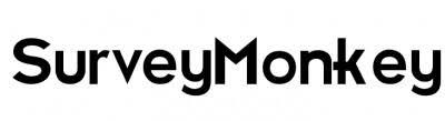 Fonts Logo Surveymonkey Logo Font