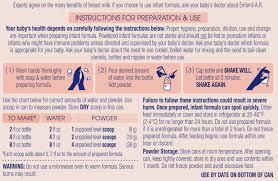 50 Unfolded Bottle Feeding Chart For Newborn