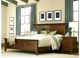 A America Furniture Westlake Bedroom Nightstand By – Creative House ...