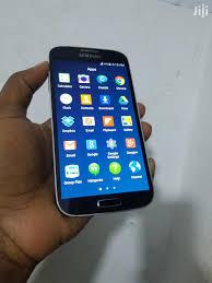 Samsung Galaxy S4 CDMA 16 GB Blue in ...