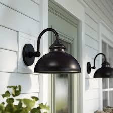 outdoor wall lights tiffany outdoor motion sensor light backyard led lights brushed nickel outdoor wall light