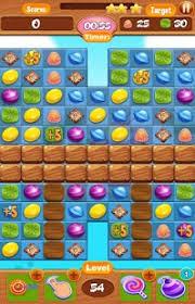 candy garden. ❤️\u200dCandy Garden:Match 3 Puzzle- Screenshot Thumbnail Candy Garden