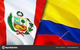 Stockfotos Peru vs colombia Bilder ...