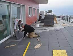 Pavimentazione Balconi Esterni : Le mattonelle per esterno pavimenti esterni terrazze e balconi
