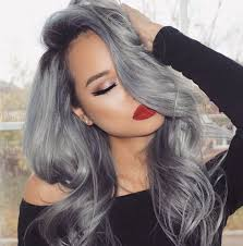 Grey Hair Color Promotion Shop For