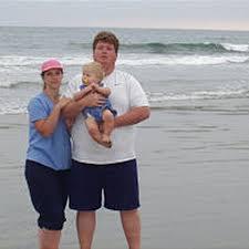 Gentle giant' loved family - Deseret News