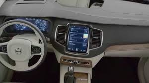 2018 volvo interior. beautiful volvo volvo 2018 670 and price with interior 8