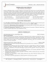 Resume Header Examples Heading