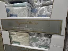 costco sheet sets. Simple Costco Raymond Waites Sheet Set Costco 3  On Sets O