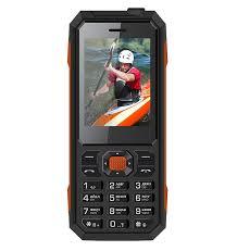 Мобильный <b>телефон Vertex K208</b> Black — купить в интернет ...