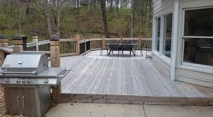 Backyard Deck Design Ideas Magnificent Decks Design Free Plans Amp Software How To Build