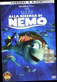 Alla ricerca di Nemo film completo hd streaming italiano | Finding nemo  dvd, Finding nemo movie, Nemo movie