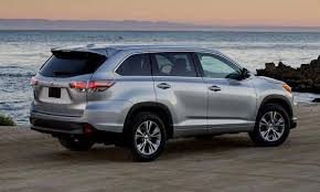 2018 toyota highlander limited platinum.  highlander 2018 toyota highlander interior price in toyota highlander limited platinum t