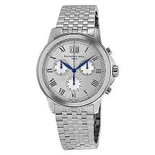 jomadeals com raymond weil tradition chronograph stainless steel picture of raymond weil 4476 st 00650
