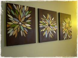 Art And Craft Ideas For Home Decor  YouTubeHome Decoration Handmade Ideas