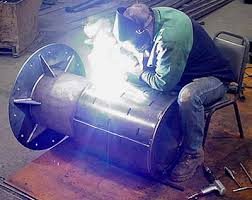 Pipe Welders Industrial Pipe Welding Services South Bend Buhrt Engineering