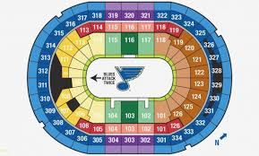 Consol Energy Interactive Seating Chart 62 Qualified Xcel Energy Center Seats