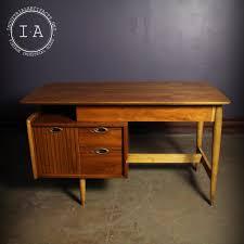 vintage hooker furniture desk. Vintage Hooker Furniture Desk