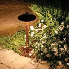 nice landscape path lighting outdoor path lighting crafts home