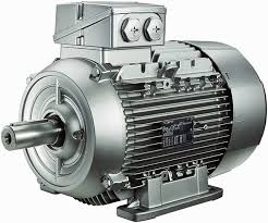 electric motor. Perfect Motor 75kW Rotor 1500 Rpm Aluminium Three Phase MA Series Electric Motor On Rundles