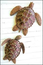 turtle wall decor wooden sea turtle wall art sea turtle wall decor sea turtle indoor outdoor