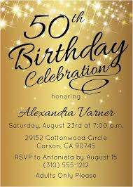 50th birthday invitations free printable 50th birthday party invitations free printable 50th birthday
