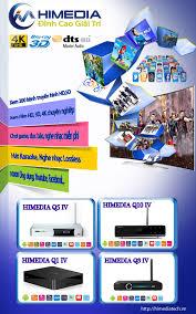 GIỚI THIỆU CÁC KHẢ NĂNG CỦA ANDROID TV BOX - Chợ đồ công nghệ Lào Cai
