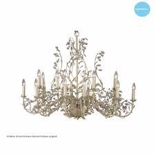 cream mini chandelier chandelier pendant light candle lights 7 colours e14x18
