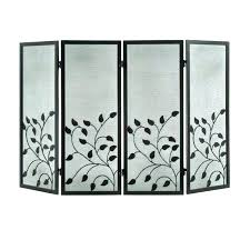 decorative fireplace screens s ides decorative fireplace screens stained glass decorative fire screens uk