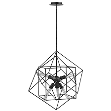 modern geometric pendant light alt1