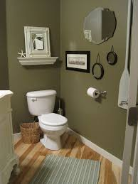 cream and brown bathroom accessories. blogger house tours cream and brown bathroom accessories
