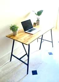 narrow office desks. Long Narrow Desk Office Beautiful For House Design Table On Legs . Desks U