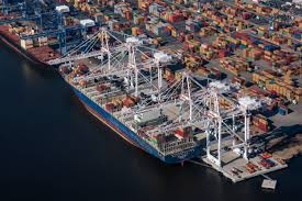 Design And Construction Of Ports And Marine Structures Ports And Marine Engineering And Design Services Kci