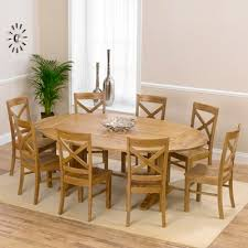 oval extending dining table and chairs. carver oak oval extending dining table with 8 chairs-3028 and chairs y