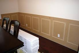 wainscoting dining room. Wainscoting Ideas For Dining Room Photo 5