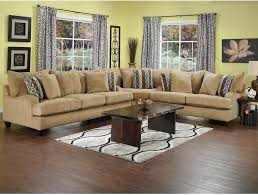 the brick living room furniture. Living Room Furniture - Putty Chenille Sectional Beige The Brick