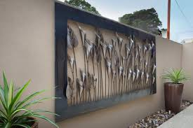metal large outdoor wall art with regard to newest exterior wall art metal into the on large external wall art with explore gallery of metal large outdoor wall art showing 12 of 15