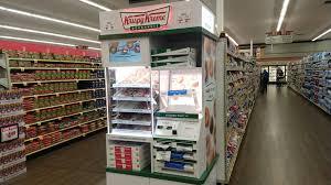 craving krispy kreme doughnuts