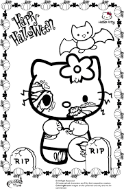 Small Picture happy halloween coloring pages online coloring page cute