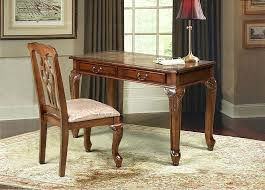 Home office small desk Living Room Home Office Small Collections 2pc Writing Desk Set The Spruce Home Office Small Collections 2pc Writing Desk Set 801127