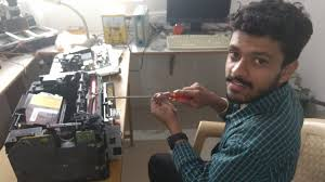 Printer Technician Printer Technician Course Printer Technician Training Mrmtti