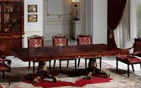 colonial style dining room furniture. luxury dining room with spanish style furniture colonial