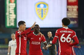 Leeds vs Liverpool LIVE: Latest Premier League updates tonight