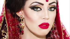 beautiful stani eyes makeup stani and indian bridal makeup video dailymotion