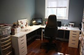 l shaped office desk ikea. Contemporary Office Image Of Best L Shaped Office Desk IKEA Intended Ikea H