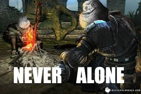 Dark Souls / Memes - TV Tropes via Relatably.com